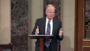 Senator Moran: The FairTax deserves debate, discussion and a Senate vote