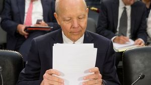 IRS problems extend far beyond its commissioner