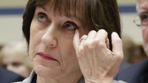 Court filing shows GAB's Kennedy asking Lois Lerner if IRS 'would be interested'